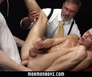 MormonBoyz - Smooth..