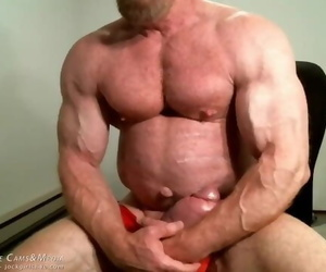 MuscleMaster Tom Lord Pumps..