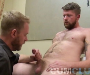 CumClub: Swallowing Jesses..